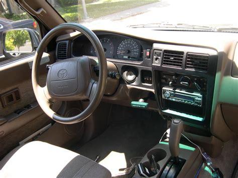 how cars run 1994 toyota xtra interior lighting edplaysbass 1999 toyota tacoma xtra cab specs photos modification info at cardomain