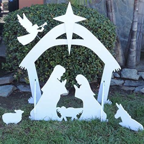 nativity decorations outdoor nativity outdoor decoration 28 images nativity