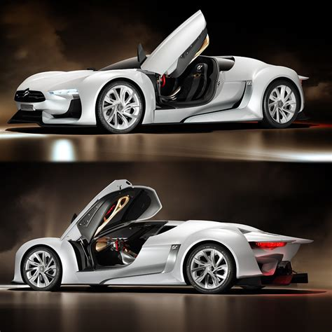 Citroen Gt Top Speed by 2008 Citroen Gt By Citro 235 N Concept Specifications Photo