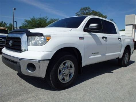manual cars for sale 2008 toyota tundramax seat position control sell used 2008 toyota tundra crew max in 3700 s orlando dr sanford florida united states for