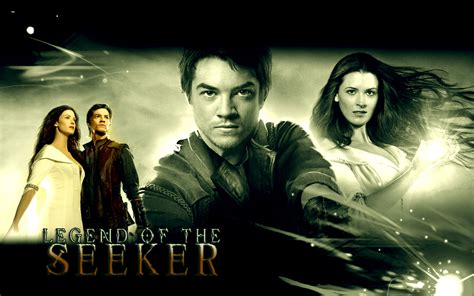 the legend of ledgend of seeker legend of the seeker photo 8890944