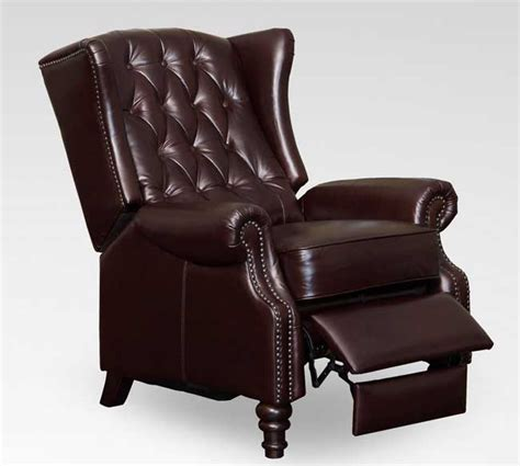 leather wingback recliner chairs slate colored great wing chair recliner design high back wing chair recliner home