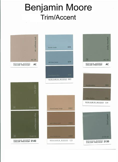 paint colors for 2017 benjamin benjamin exterior paint schemes studio design