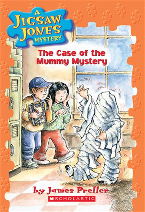 picture book mysteries the of the mummy mystery jigsaw jones 6 by