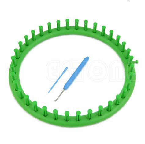 circle knitting aliexpress buy 24cm classical circle hat