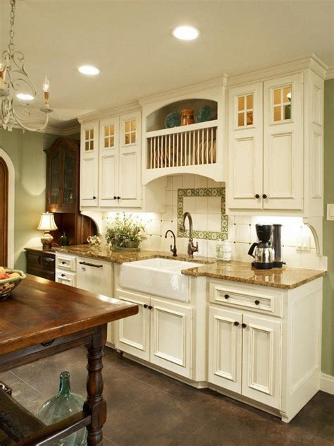 French Country Kitchen Furniture french country kitchen d 233 cor decor around the world