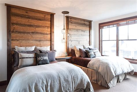 rooms to go headboards 30 ingenious wooden headboard ideas for a trendy bedroom