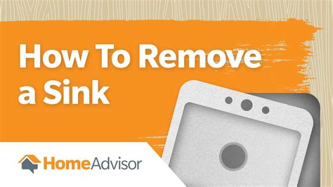how to disconnect kitchen sink how to remove a sink kitchen sink replacement guide