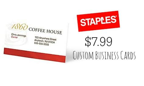 does staples make business cards sided business cards free ideas business cards