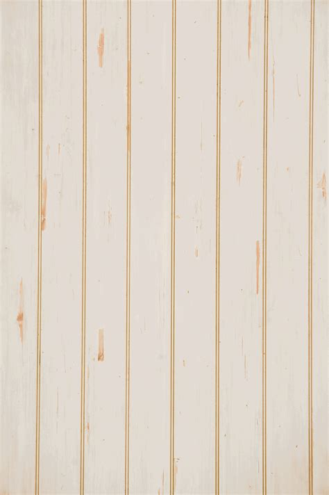 beaded paneling beadboard wall paneling wood paneling scraped ivory