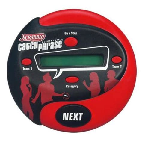 scrabble electronic catchphrase scrabble catchphrase electronic think fast pass