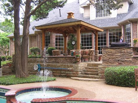 pergolas with roof cedar 10x10 pergola with gazebo style roof cupola home