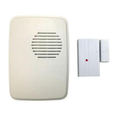 garage door alert door alert wireless garage door alert replaced by sk646