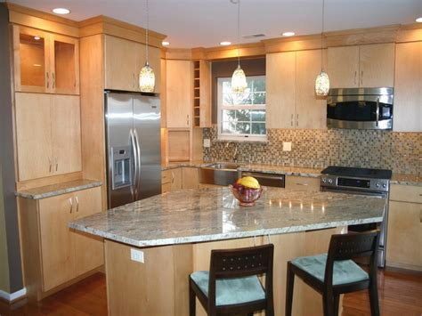 small kitchens with islands designs best small kitchen design with island for arrangement homesfeed