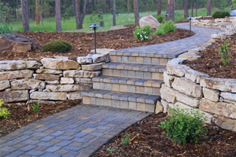 all around landscaping northwest arkansas landscape design installation