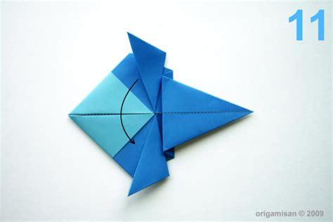 origami san boat origamisan diagrams origami sparrow