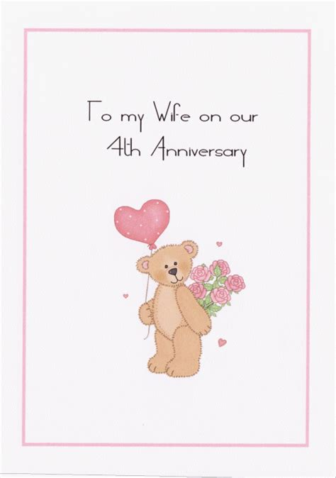 anniversary card invitations 4 occasions anniversary cards