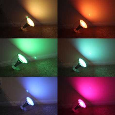 philips livingcolors led l design milk