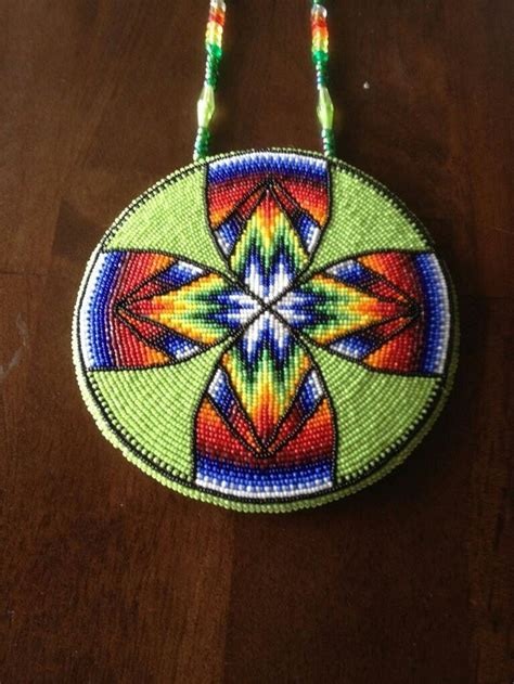 beaded medallion 17 best images about seedbead medallions on