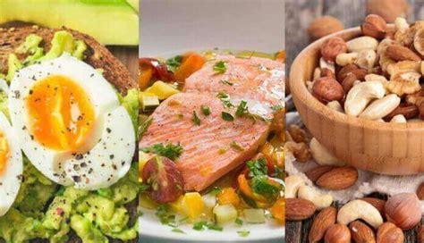 alimentos para quemar grasa del abdomen que debes consumir - Alimentos Para Eliminar Grasa Del Abdomen