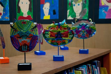 elementary school craft projects ideas for primary school projects