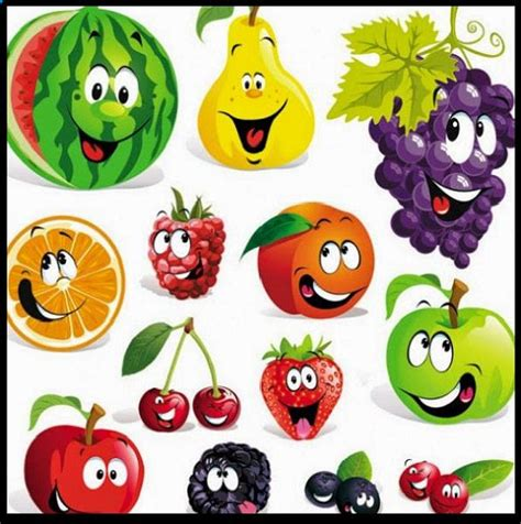 dibujos de alimentos saludables para imprimir para ni 241 os - Alimentos Buenos Para Las Embarazadas