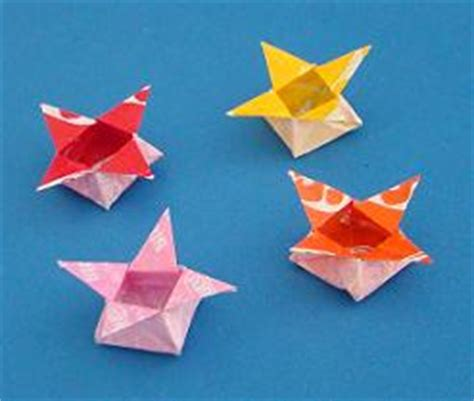 starburst wrapper origami wrapper origami