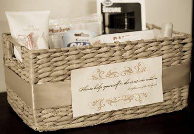 wedding bathroom basket ideas wedding bathroom baskets flip flop baskets the quot i do