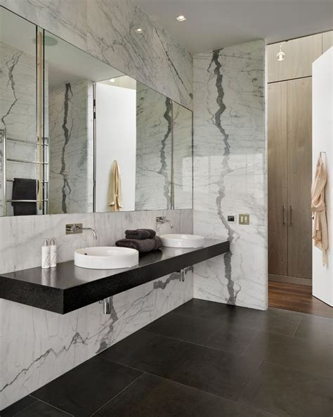 modern homes bathrooms 17 best ideas about modern bathroom design on