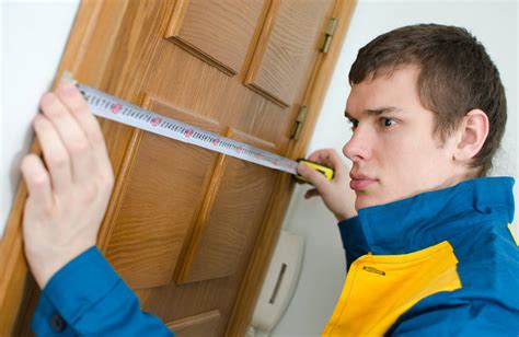 measure interior door how to measure interior door size