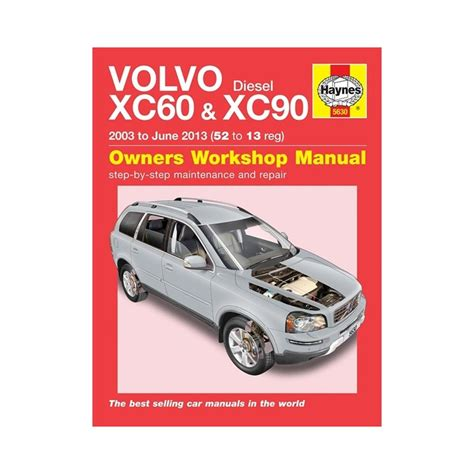 service manual what is the best auto repair manual 2007 suzuki reno auto manual back cover service manual manual repair engine for a 2003 volvo xc90 2003 volvo xc90 owners manual item
