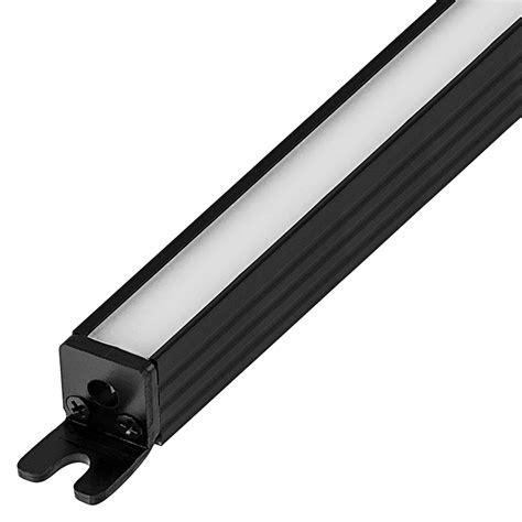 led net lineare lada da linear led light bar fixture 360 lumens aluminum light