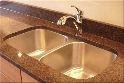 fitting kitchen sink how to install a kitchen sink opulent ideas fitting