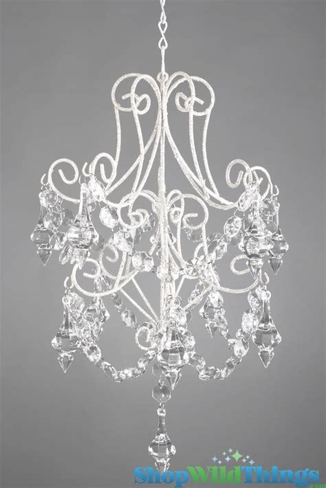how to make a chandelier out of 20 interesting do it yourself chandelier and lshade
