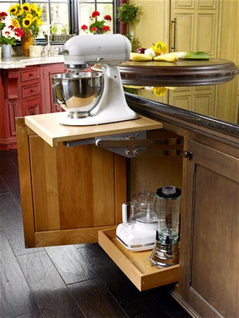 kitchen counter storage ideas superb kitchen appliance cabinet storage greenvirals style