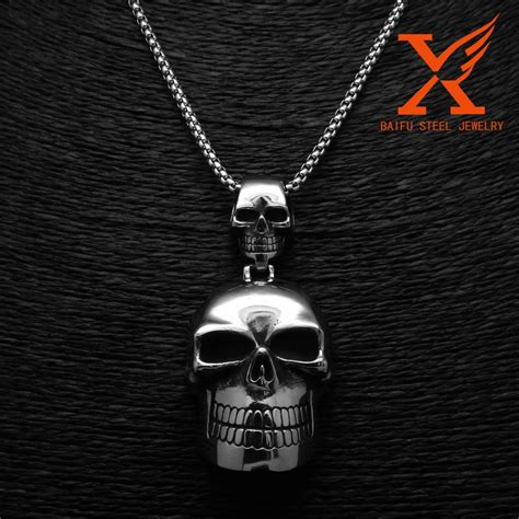 stainless steel jewelry supplies jewelry supplies wholesale stainless steel skull
