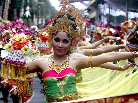 Bali Arts Festival Travel Photos Hindustan Times
