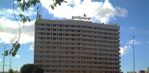 gas natural fenosa oficinas en madrid gas natural pide a colombia indemnizaci 243 n de us 1 630