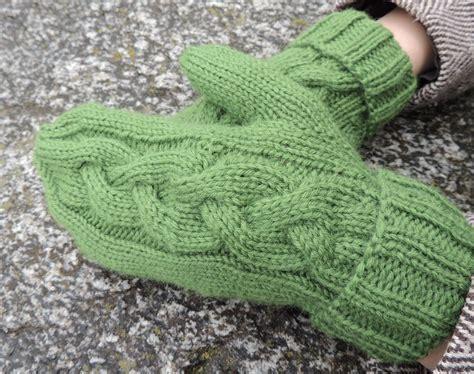 mittens knitting pattern needles subway mittens pattern knitting patterns and crochet