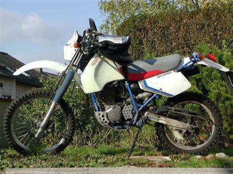 1990 Suzuki Dr350 by Suzuki Dr350