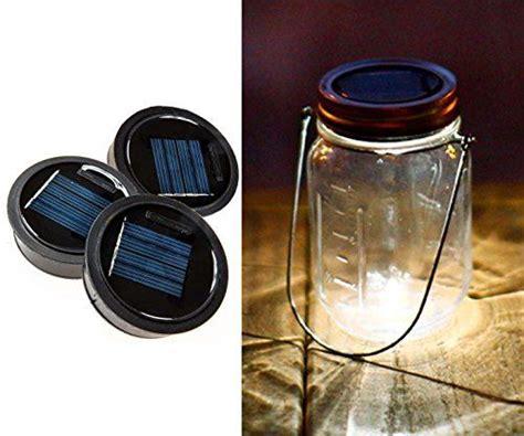 led lights for craft projects how to make jar solar lights jars jar lids