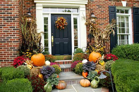 ideas for fall fall decorating ideas graf growers