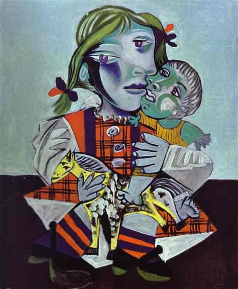 pablo picasso paintings name picasso most paintings
