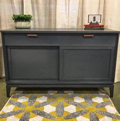 spray paint queenstown gray painted furniture on general finishes
