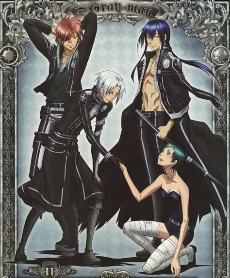 d grayman d gray d gray photo 27649270 fanpop