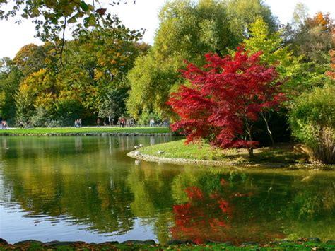 Englischer Garten München Klinik by M 252 Nchen Englischer Garten 22 10 2006