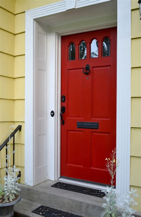 paint color for front door front door to boost positive energy of your house