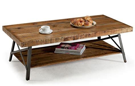 industrial steel coffee table reclaimed wood and steel coffee table industrial coffee