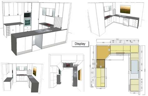 plan your kitchen design ideas design plans visualisations kitchen creations custom