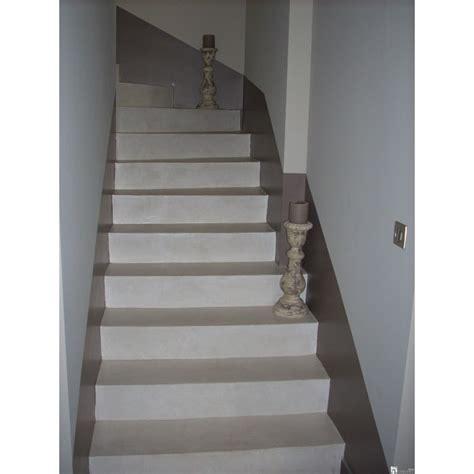 beton cir 233 sur escalier kit pour carrelage harmony b 233 ton